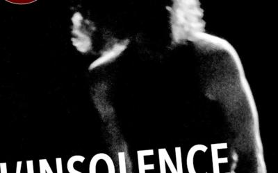 L'INSOLENCE D.P. | ©2014